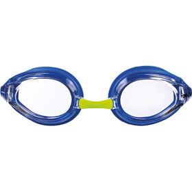 arena Tracks Lunettes de protection Enfant, clear-blue-blue